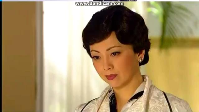 TVB超經典劇 巾幗梟雄 鄧總 擦個手氣場也這么大!
