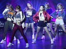 SNH48小分队7SENSES出道演唱会
