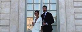 这对夫妇包下凡尔赛宫庆结婚20周年