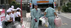 在日本 扔掉一件垃圾有多难?