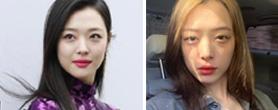 突发!韩女星雪莉死亡 曾因内衣怼网友