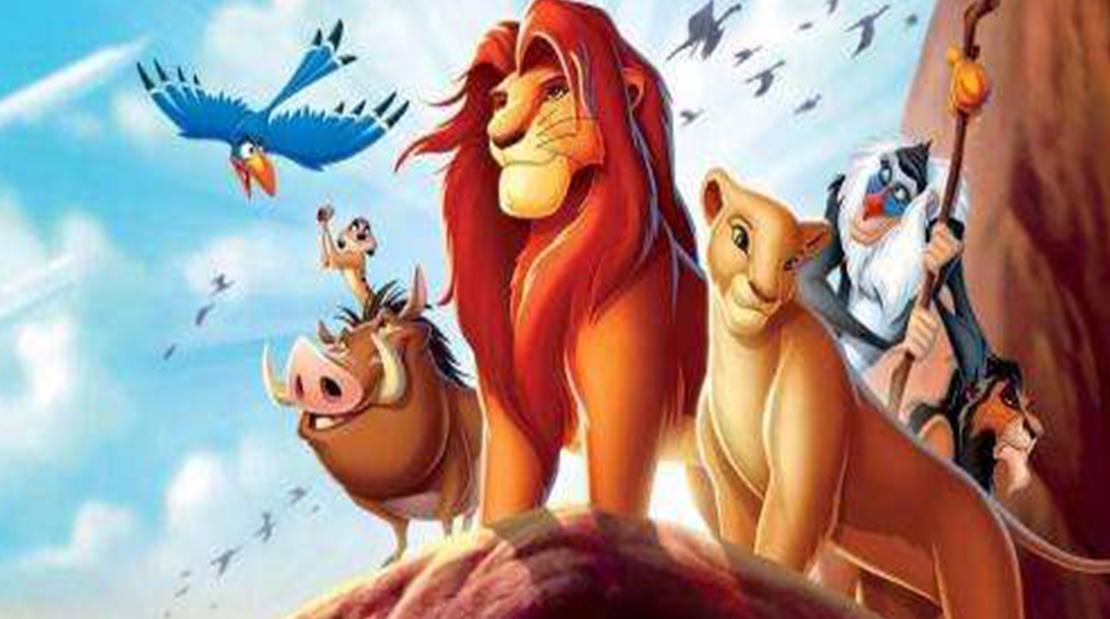 辛巴的朋友和敌人们:《狮子王》的角色原型你了解多少?的头图