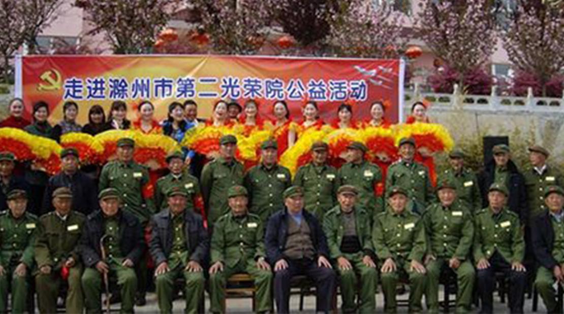 只有中国老人不愿去养老院?
