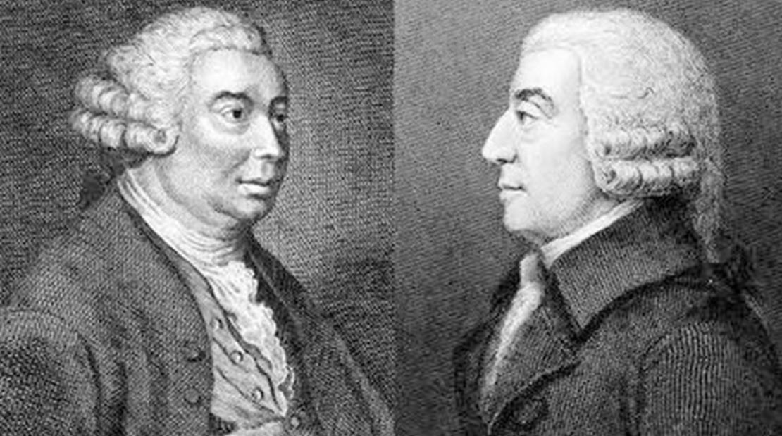亚当斯密《国富论》的主要思想是原创么?