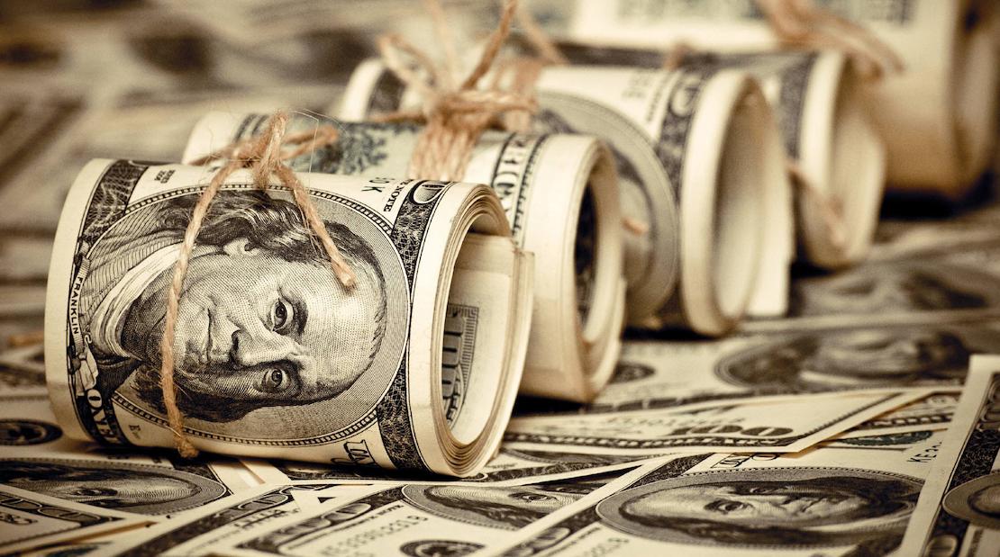 """为什么美元霸权使美国成为世界经济""""寄生虫""""?"""