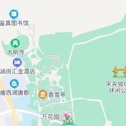 2019瘦西湖_旅游游记_门票_地址_攻略点评,扬镰仓旅游攻略图片