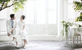 广州婚纱摄影盘点拍婚纱照的经典动作_hao12