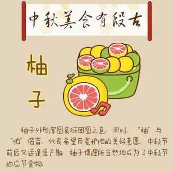 云南东的中秋习俗,还有那些放上餐桌的节日美美食陆良县小广图片
