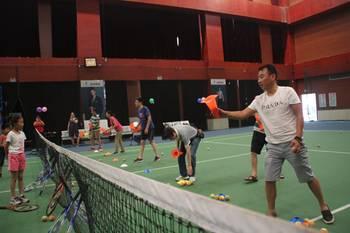 助推青少年体育运动泰安力量网球又添秋千_h啊_新军合唱mp3图片