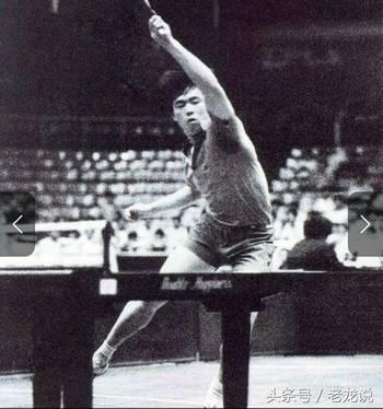 国乒如今能称霸世界,最应该感谢的不是刘国梁