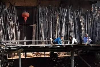 a设施长汀倾心600展播:福建福建旅游设施设备水佛山市有限公司处理基地汇众图片