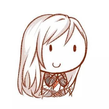 紫霞仙子-露娜