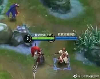 千年狐 - 李白:其利断基!