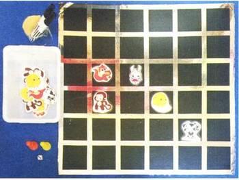 """资讯 正文  """"动物棋""""就有别于一般的棋类游戏."""