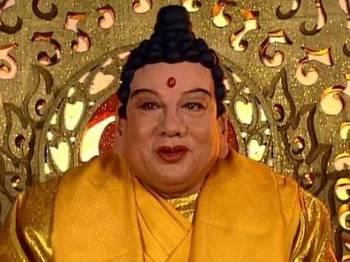 西游记:菩提祖师身份揭秘,六大证据说明他是如来佛祖!图片