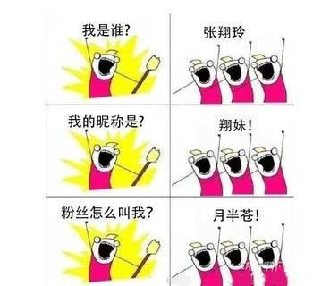 """""""我是谁""""表情包走红电竞圈,miss小苍开玩,官网也这么玩图片"""