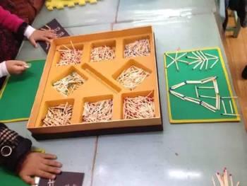幼儿园各个区角环创布置!太实用了!(图文)