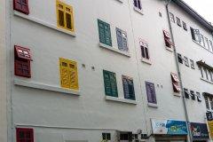 新加坡中孚背包客栈(Joyfor Backpacker's Hostel Singapore)