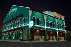 芦苇精品酒店(The Reeds Boutique Hotel)