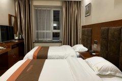 骏怡轻居酒店(西安浐灞北辰立交桥店)