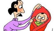 监拍保姆虐待八月婴儿