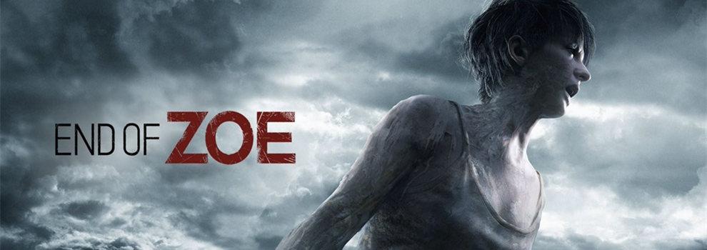 《生化危机7》新预告、截图 神秘老人救佐伊