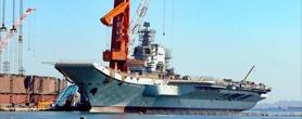 1天1变:国产002型航母顶板雷达已安装完毕