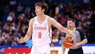 世预赛男篮52分胜中国香港