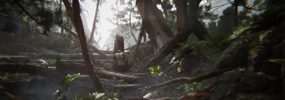 Unity引擎公布2018技术Demo《亡灵之书》电影级画质