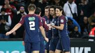 法国杯巴黎4-2晋级16强