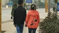 年三十17岁女孩与网恋男友私奔