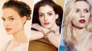 盘点百年电影女主妆发变化 哪个年代你最爱?