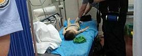 4岁幼童被遗忘在校车内8个小时身亡