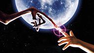 斯皮尔伯格的电影艺术:触摸的力量