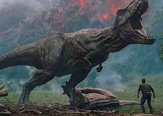 《侏罗纪世界2》终极预告片