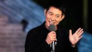 日本記者刁難李連杰 他的回答贊