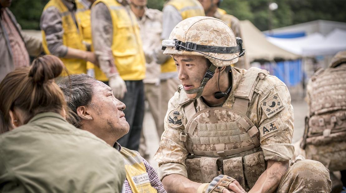 军营之殇,韩国青年的兵役路的头图