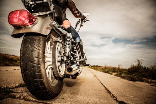 摩托车引擎的轰鸣,是你最爱的声音之一