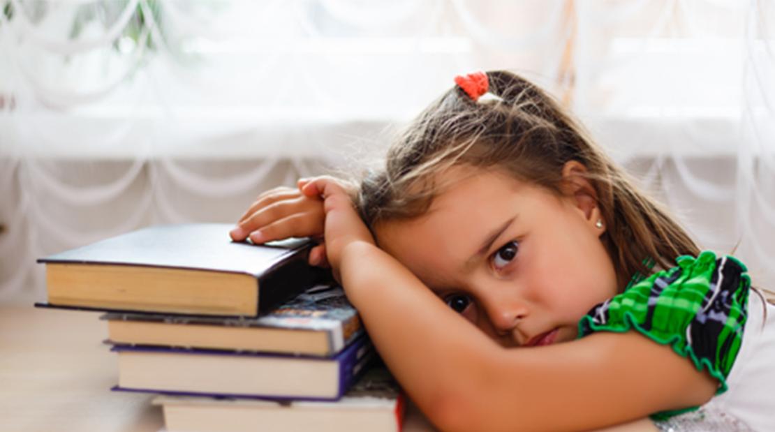倡导快乐教育的今天,为什么还有上不完的培训班?的头图