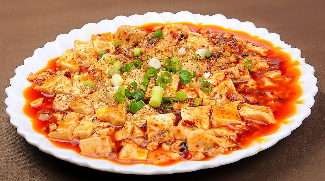 同样是川菜,为什么麻婆豆腐这?#20174;?#31168;的头图