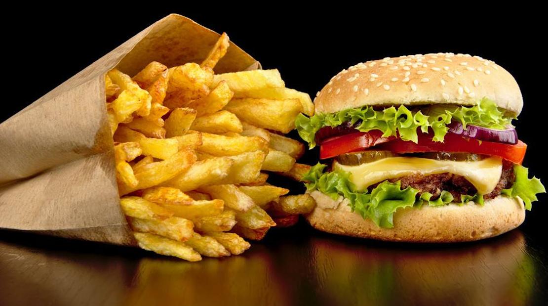 为什么越是垃圾食品越好吃?的头图