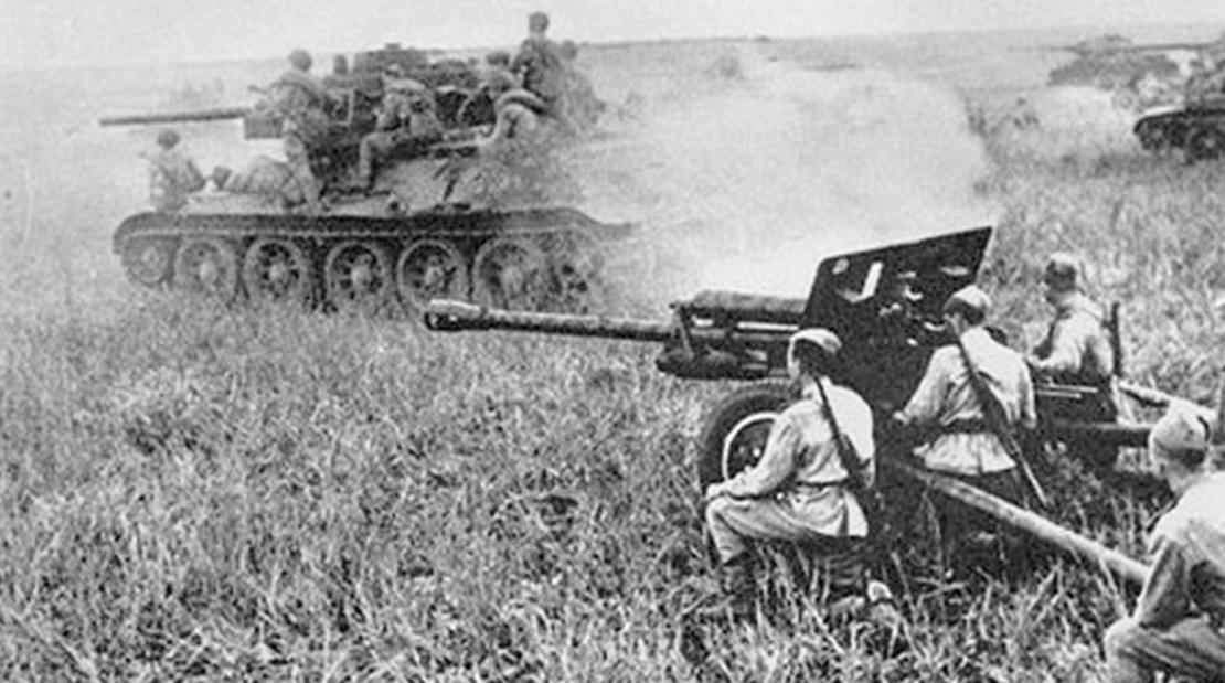 为什么说苏德战争转折点不是斯大林格勒战役,而是库尔斯克会战?