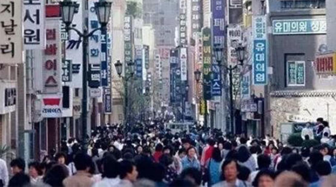 韩国人,将要从这个地球上消失了?