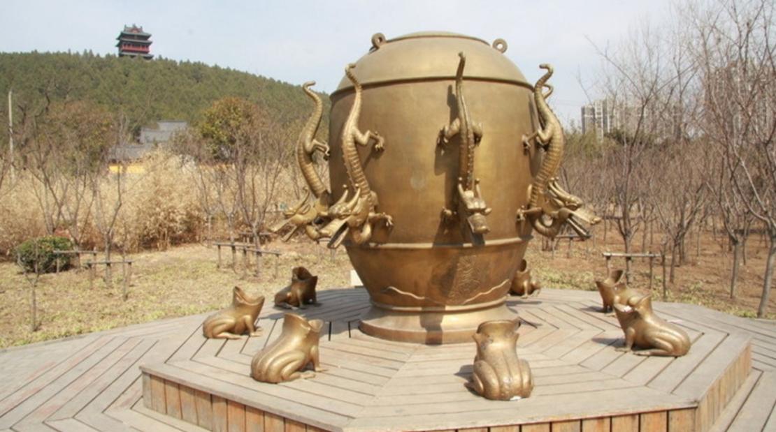 中國古代誕生過科學嗎?