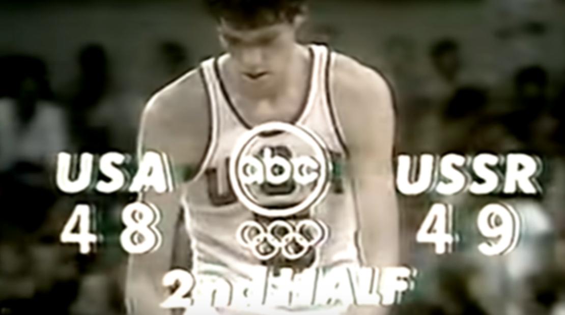 """籃球世界里為什么也有""""大國冷戰""""?"""