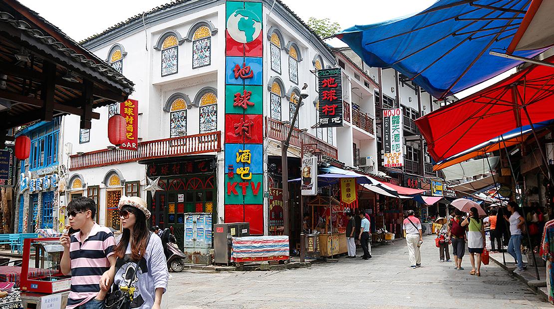 藏在縣城的萬億生意丨在這里讀懂中國