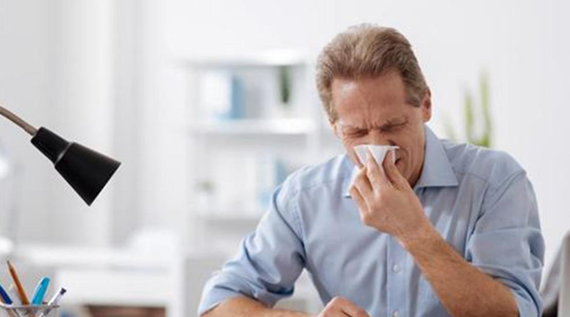 治疗过敏性鼻炎的孟鲁司特钠有什么精神副作用?的头图