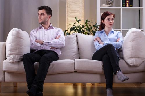 无性婚姻:一个被社会自觉保守起来的秘密