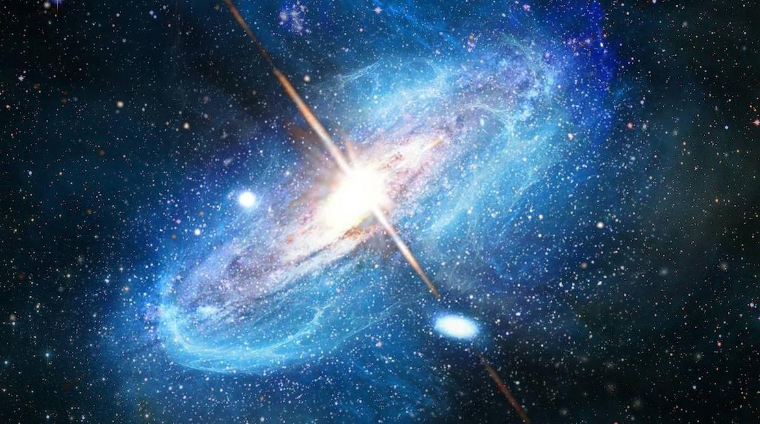 三分钟读懂宇宙历史,读完细思极恐!