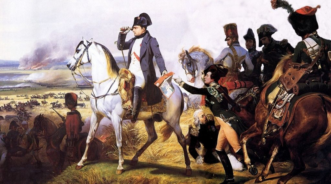 在各国军队里连续开小差却成了元帅?奥热罗元帅传奇的头图
